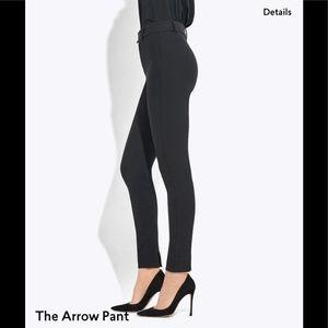 AYR The Arrow Pant Black Size 0